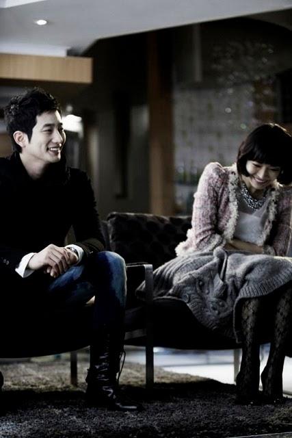 park shi hoo and kim so yeon dating